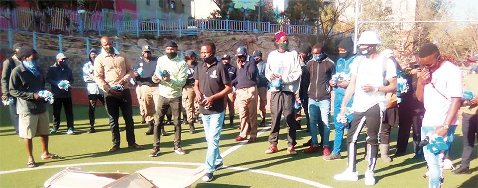 Inner-city sporting activities prepare to restart